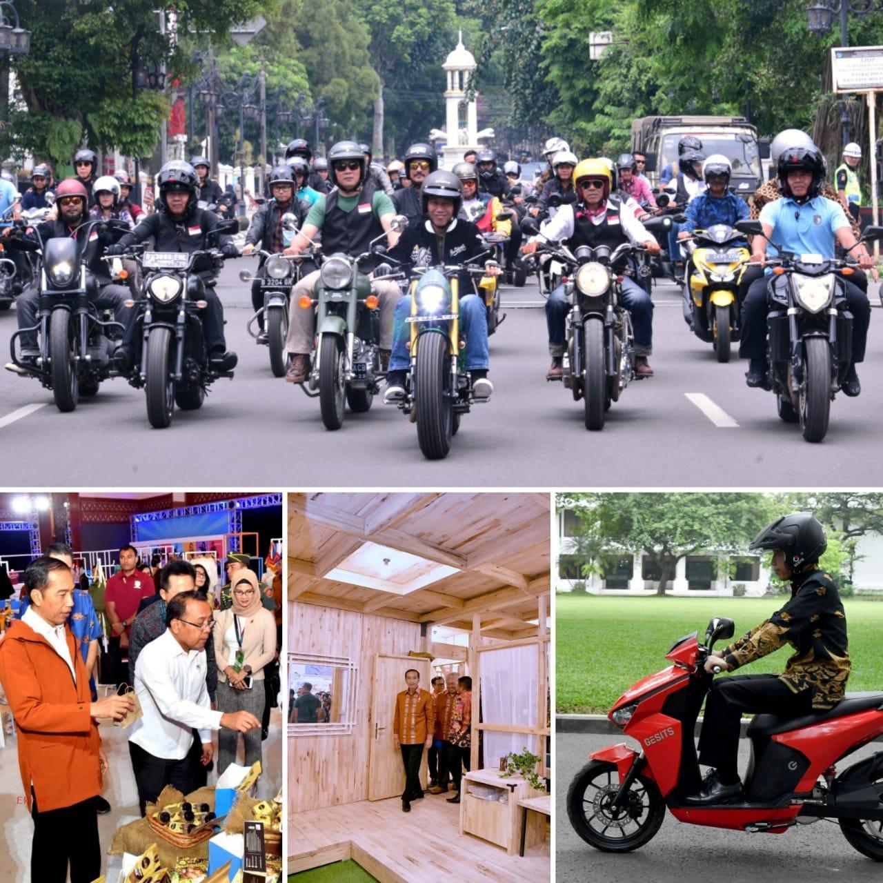 Ekonomi Kreatif Masa Depan Indonesia Sekretariat Negara